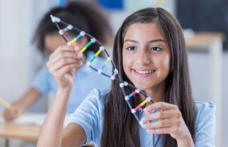 Illumina Foundation and Discovery Education Launch New DNA Decoded Resources